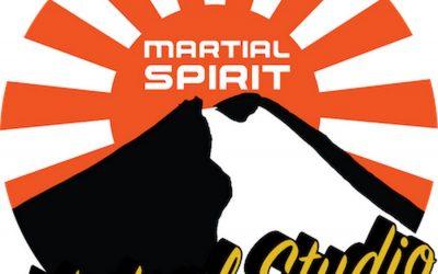 Martial Spirit: Martial Arts & Fitness